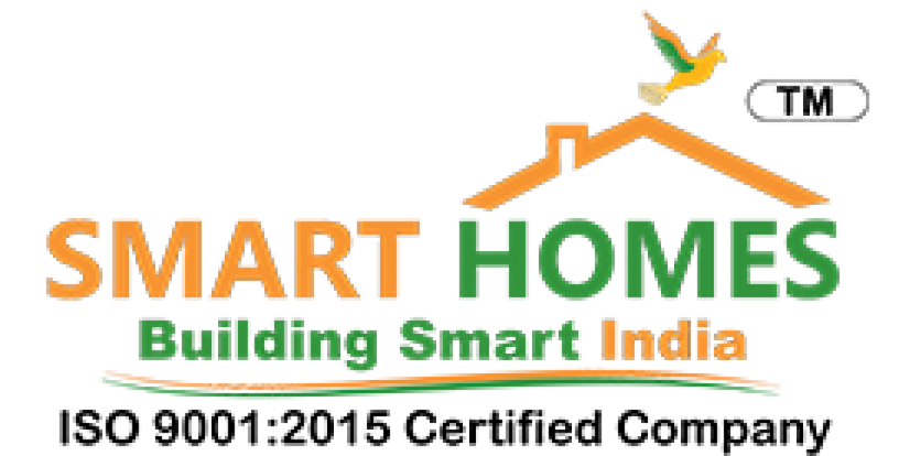 SmartHomes Infrastructure