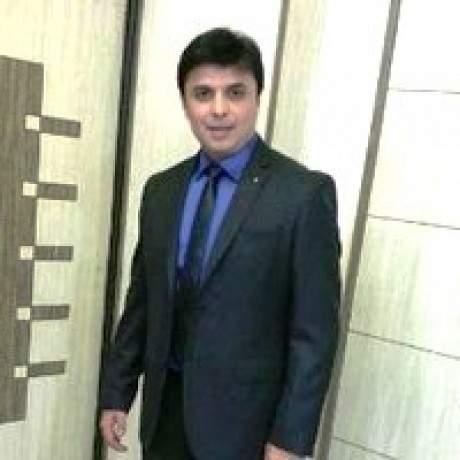 Jayesh Khagram