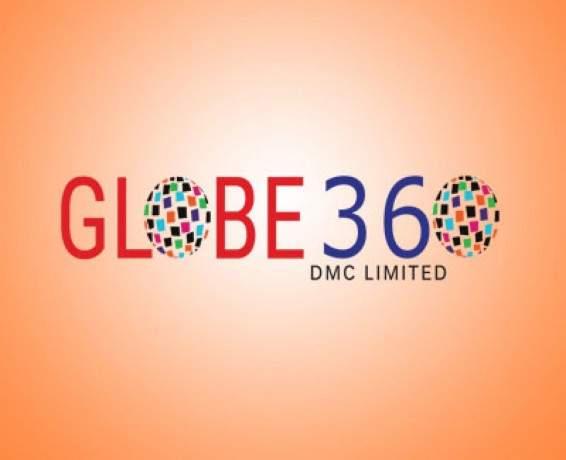 Globe 360 DMC