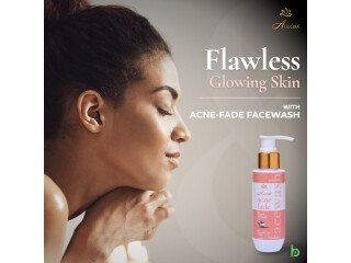 Natural skin care products in India