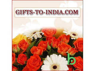 Sending Valentine's Day Gift to India
