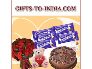 Celebrate Rakhi 2021 with beautiful Rakhi Gifts Online-Same Day Delivery to Ghaziabad